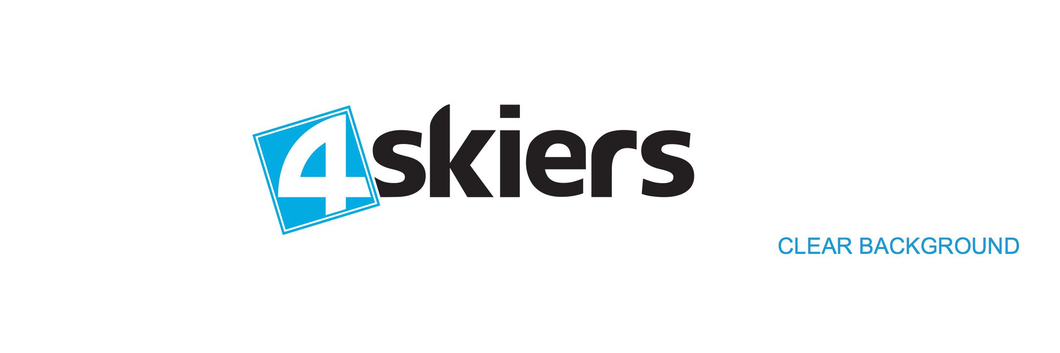 4skiers logo colorato sito